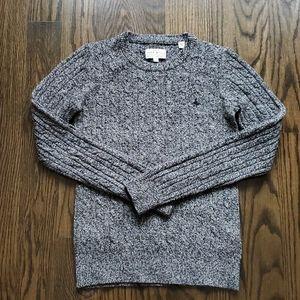 Jack Wills Tinsbury Knit Sweater Size 2
